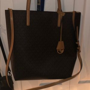 Michael Kors Bag with cross body strap